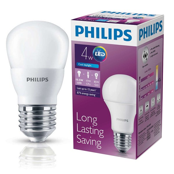 lampu philips led