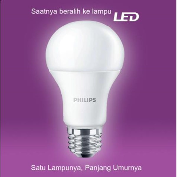 lampu philips led-2