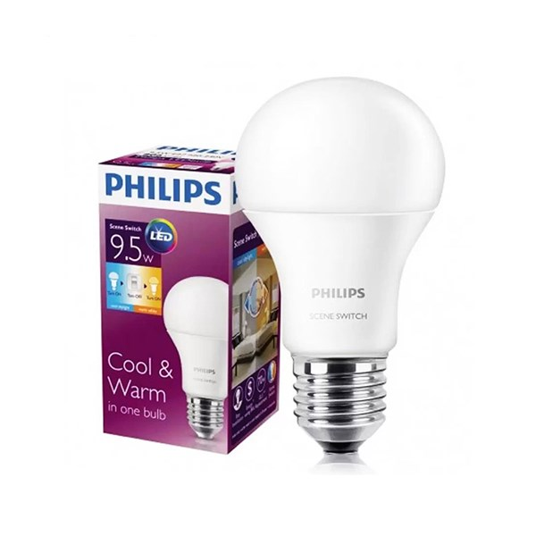lampu philips led-1
