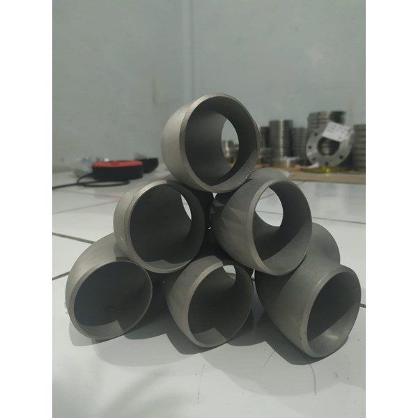 elbow stainless steel 2 1/2-3