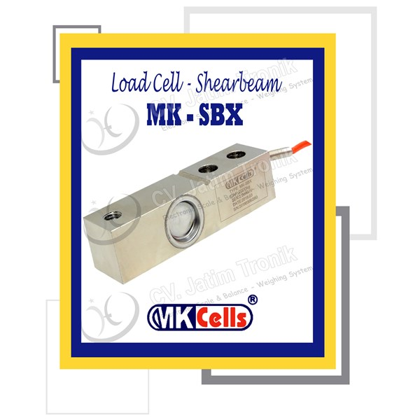 load cell mk cell sbx-2