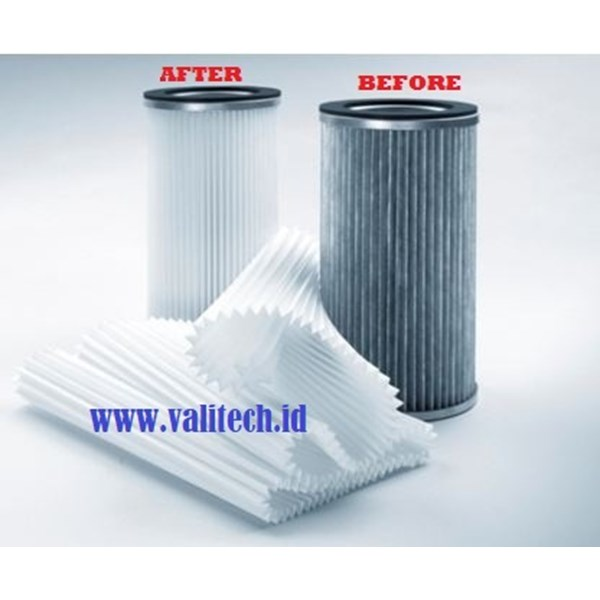 recycle filter dust collector-2