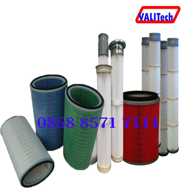 recycle filter dust collector-4