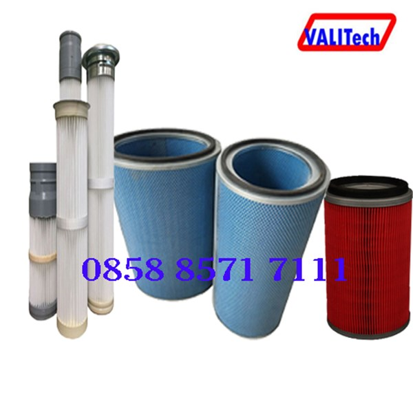 recycle filter dust collector-3