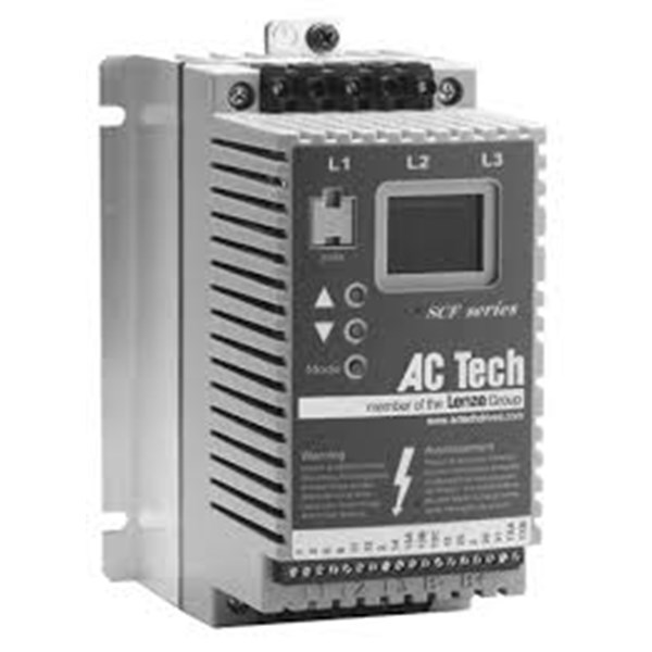 lenze ac tech scf frequency inverter sub-micro drives - 208v-240v 1 or 3 phase input-1