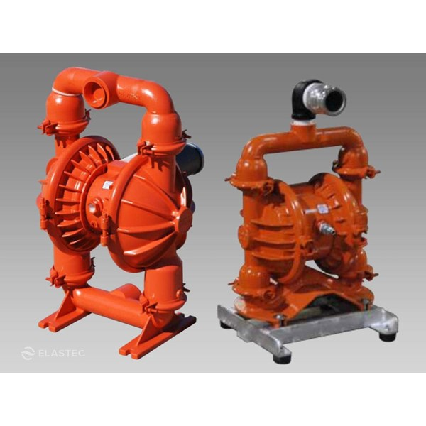 jual diaphragm pump cilegon