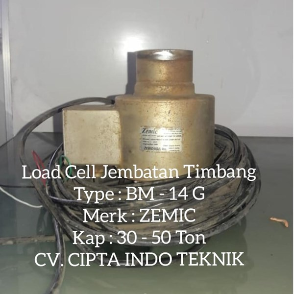 load cell bm - 14 g 0merk zemic-1