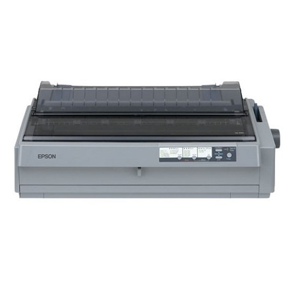 printer dot matrix epson lq-2190-2