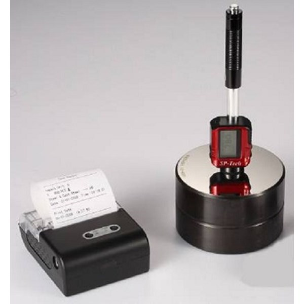 hardness tester sp tech-phtd-5