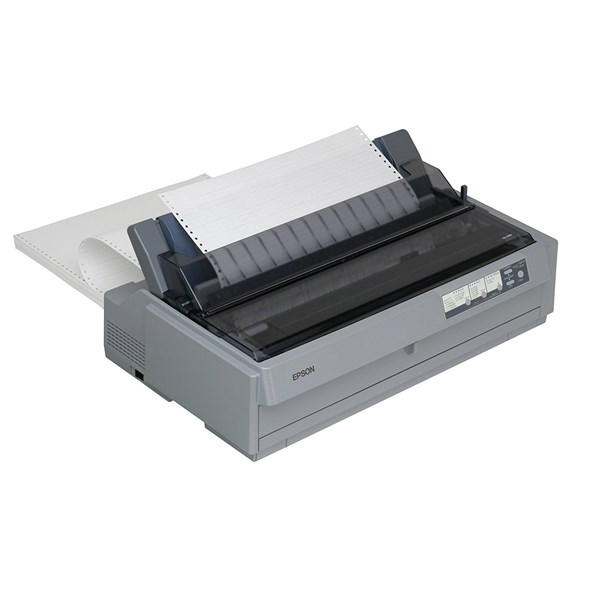 printer dot matrix epson lq-2190-1