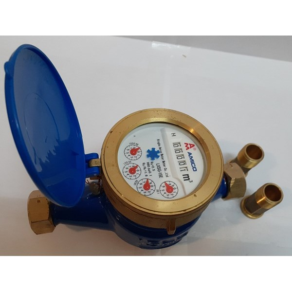 amico 1/2 inch water meter-1