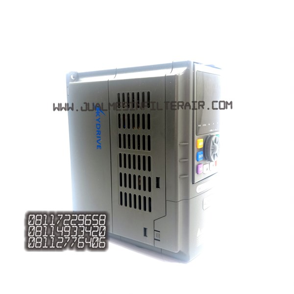 inverter skydrive 1phase 1,5kw 220v sky200 made in taiwan-2
