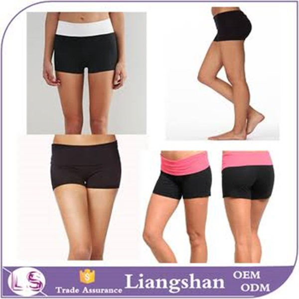 paket sample mix legging & activwear yoga-4