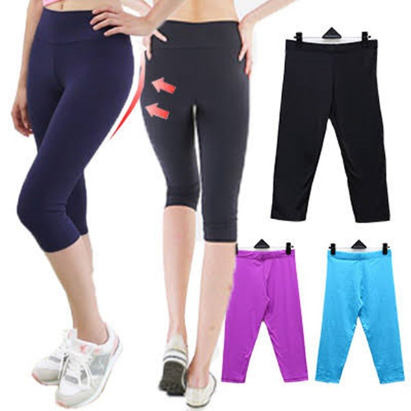 paket sample mix legging & activwear yoga-6