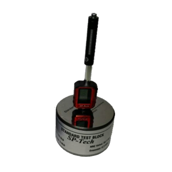 hardness tester sp tech-phtd
