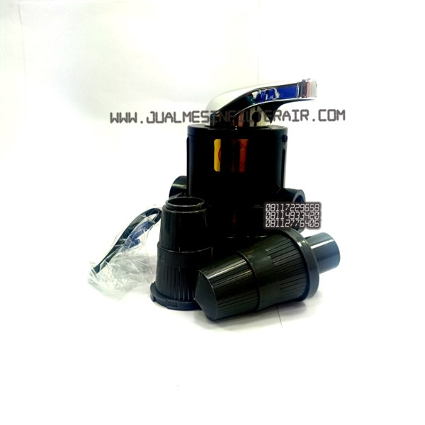 kepala filter 3 way valve manual-1
