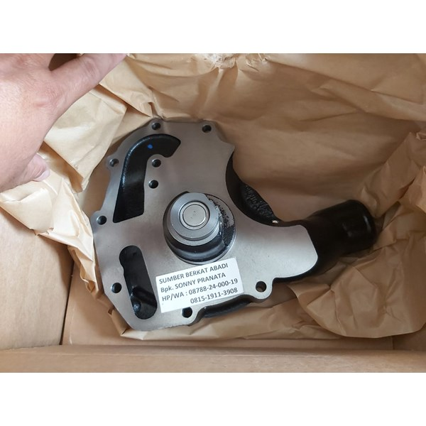 perkins u5mw0208 water pump-1