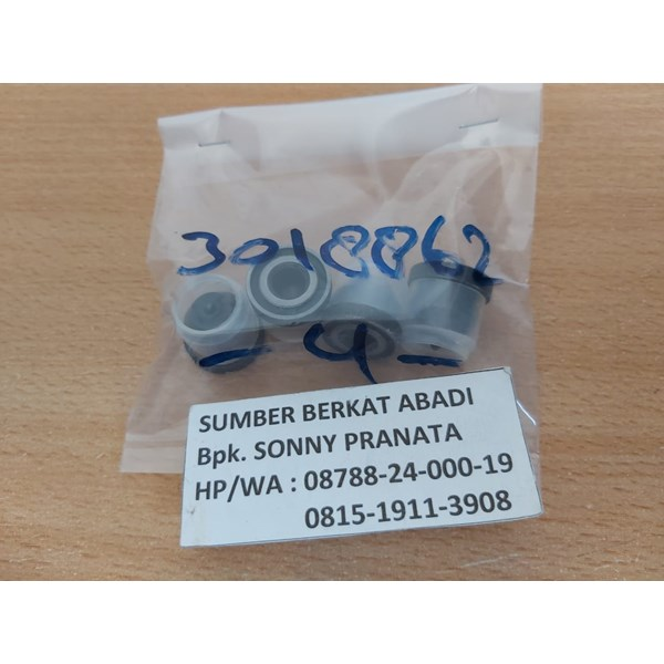 cup injector cone 3018862-2