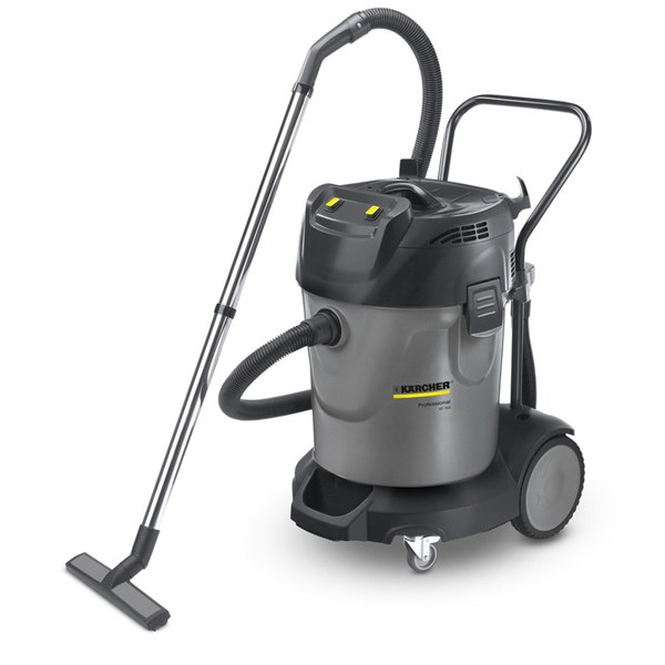 karcher wet & dry vacuum cleaners nt 70/2