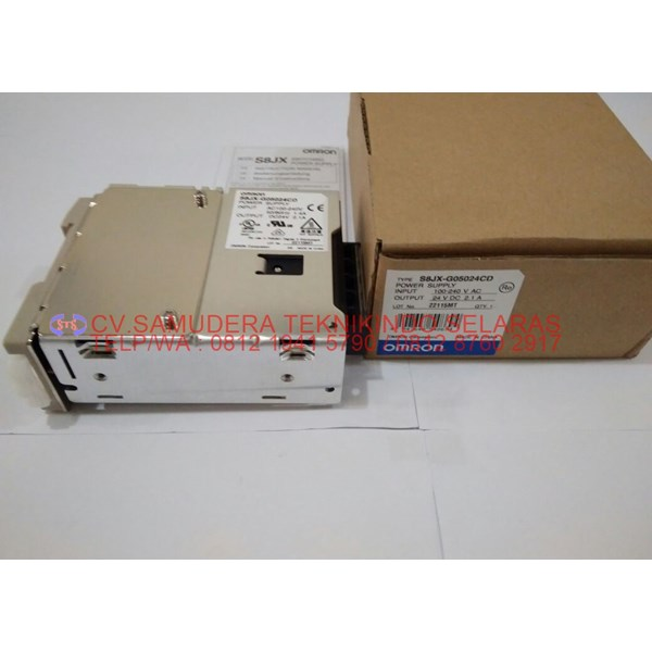 power supply omron output 15vdc 2.4a-3