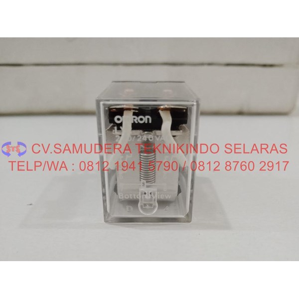 omron relay ly2 ly2n