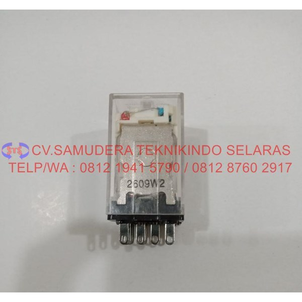 omron relay ly2 ly2n-3