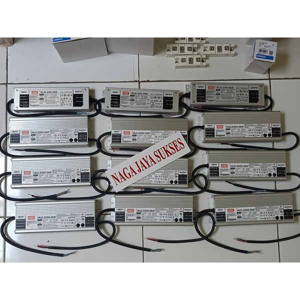 jual power supply mean well hlg-320h-48a