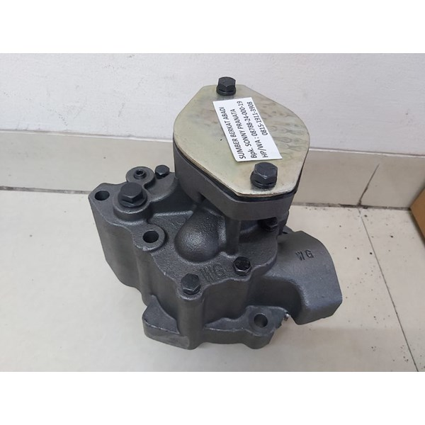 oil pump 3821579 for cummins nta855-4