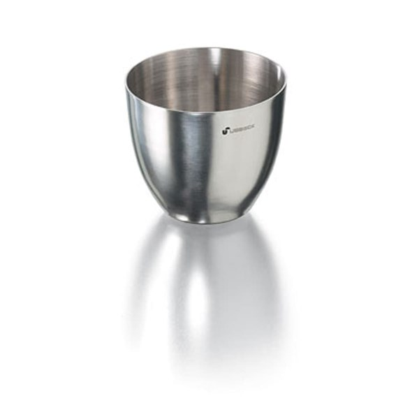 crucible stainless