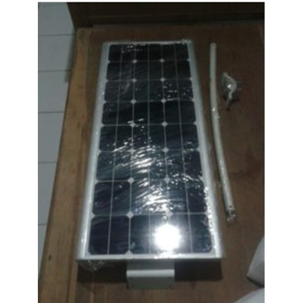jual pju tenaga surya all in one system 40 watt
