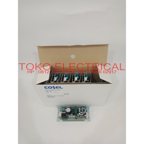 cosel power supply unit single output-1