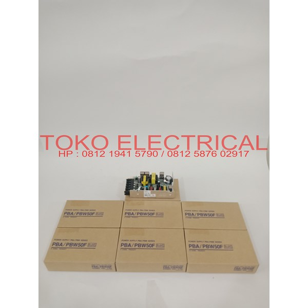 cosel power supply unit single output-2