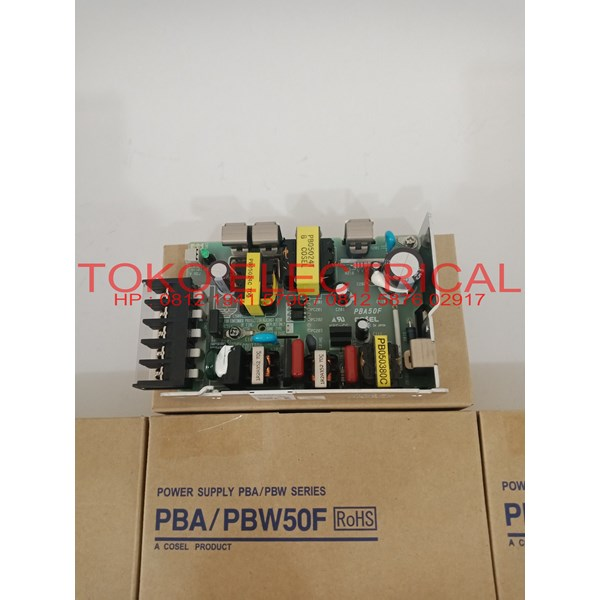 cosel power supply unit single output-3
