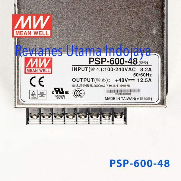 mean well switching power supply unit-2