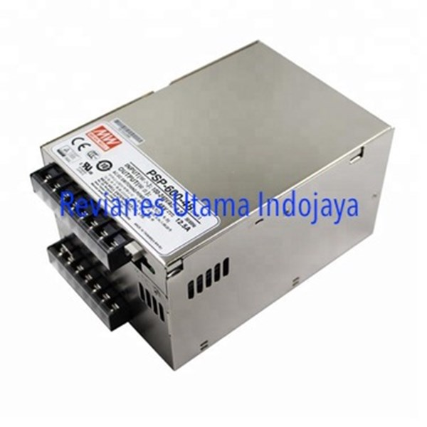 mean well switching power supply unit