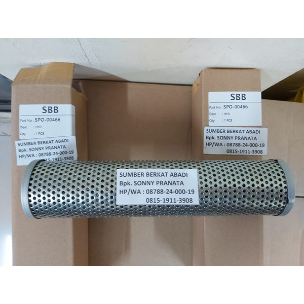 sbb filter spo-00466 spo 00466 spo00466 hydraulic filter-1