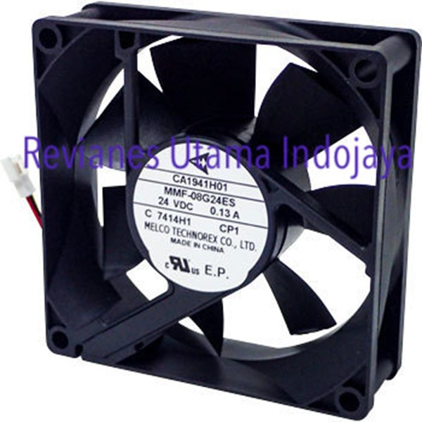 melcotechnorex motor fan for inverter cooling fan-2