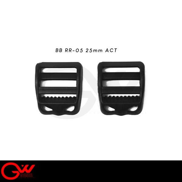 buckle bb rr-05 25mm act