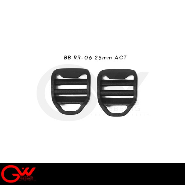 buckle bb rr-06 25-20mm act-1