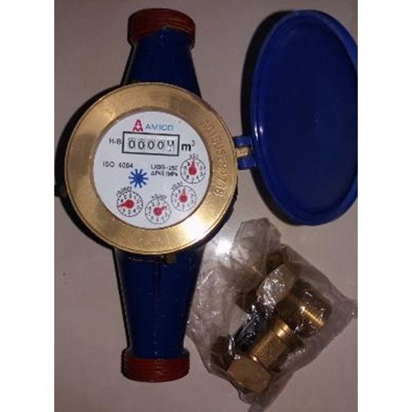 water meter amico-4
