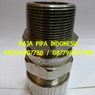 cable gland hawke brass nickel plated 501/453/rac/c2/11/2 npt
